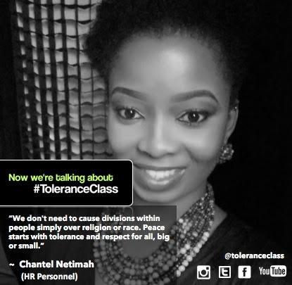 Chantel Netimah