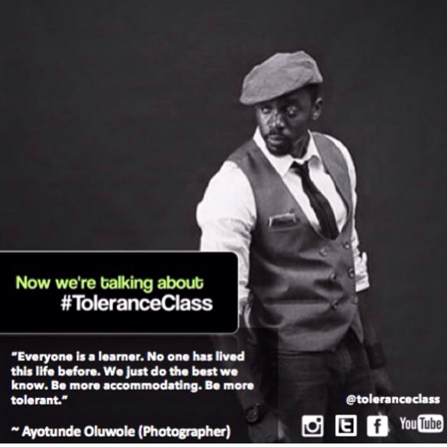 Ayotunde Oluwole (Photographer)