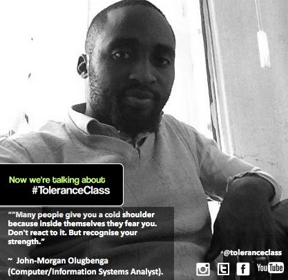 John-Morgan Olugbenga