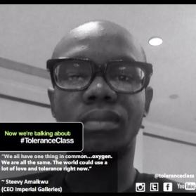 Steevy Amaikwu